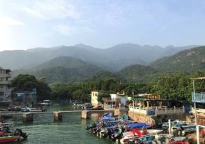 YangMeiKeng Shenzhen