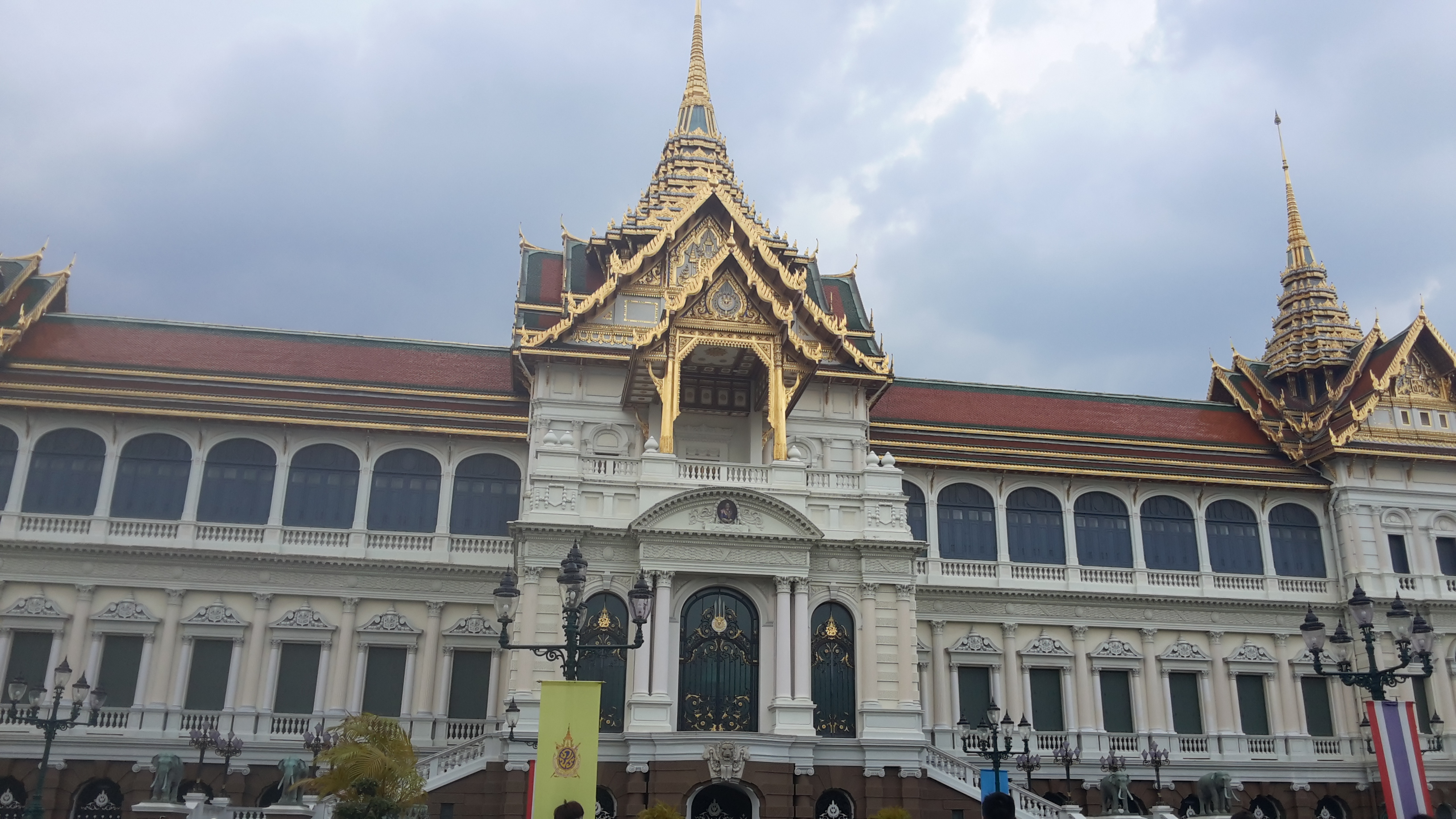 20161002 131458 - Don't miss Grand Palace while your visit to Bangkok