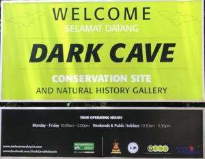 Dark caves conservation site kuala lumpur Batu caves