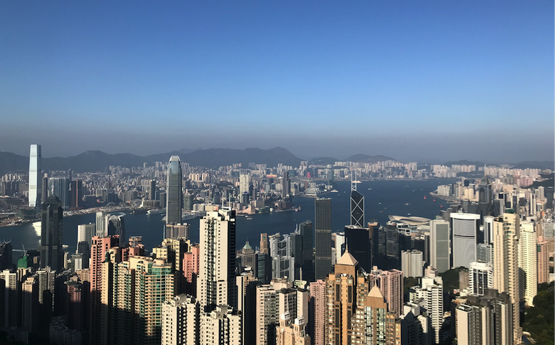 Snip20180311 14 1 - Don't miss the panoramic view of Hongkong city from Sky Terrace 428