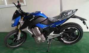 China TailG electric bike
