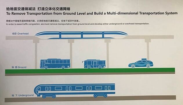 BYD products transforming the public transport Industry
